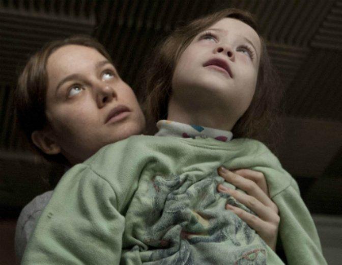 """Für ihre Darbietung in """"Raum"""" gewann Brie Larson den Oscar © Universal"""