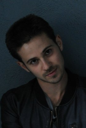 Connor Paolo