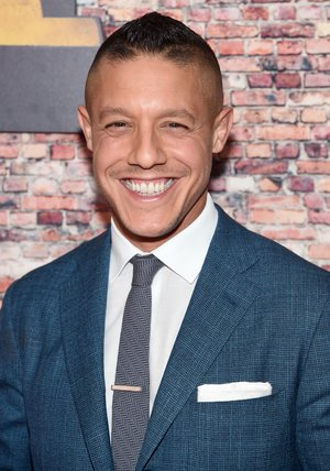 Theo Rossi Poster