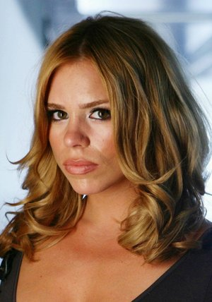 Billie Piper Poster
