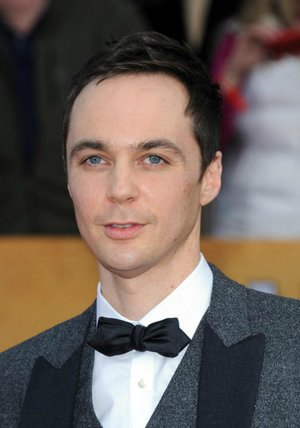 Jim Parsons Poster