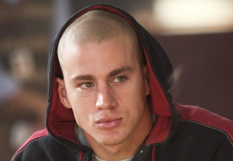 "Channing Tatum in ""Coach Carter"" © UIP"