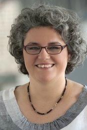 Christiane Büchner