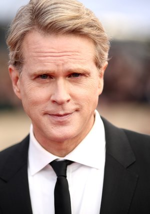 Cary Elwes Poster
