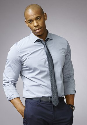 Mehcad Brooks Poster