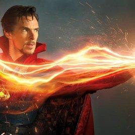 """""""Doctor Strange"""": Setfotos von Cumberbatch und Co. in New York aufgetaucht"""