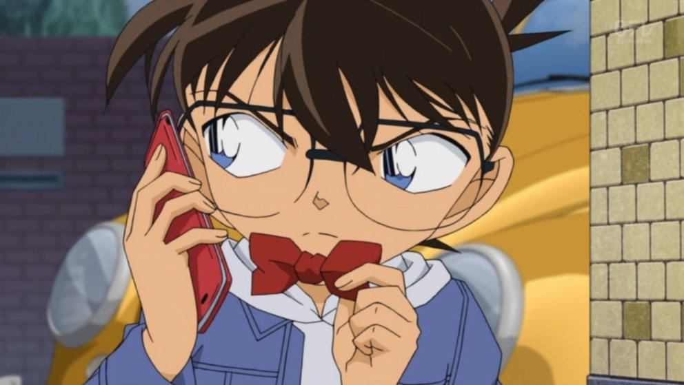 Detektiv Conan Serien Stream