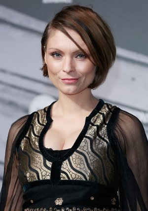 MyAnna Buring Poster