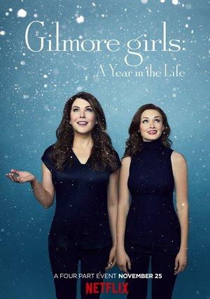 Gilmore Girl Staffel 9