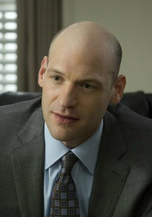 Corey Stoll Poster