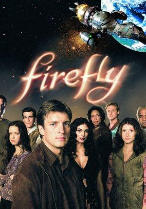 Firefly – Aufbruch Der Serenity