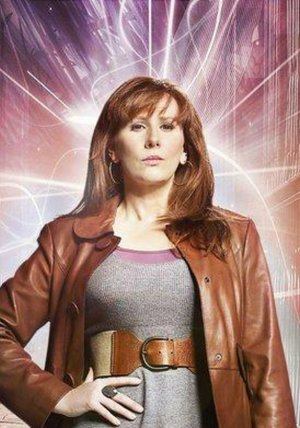 Catherine Tate Poster