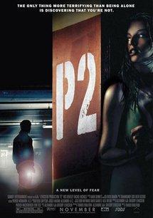 P2 – Schreie im Parkhaus