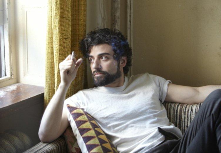"""Oscar Isaac in """"Inside Llewyn Davis"""" © Studiocanal"""