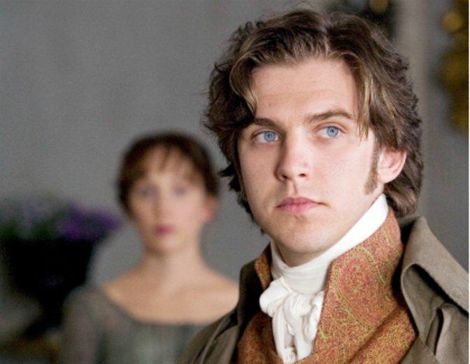 """In der Jane Austen Miniserie """"Sinn und Sinnlichkeit"""" (2008) © Arte / WDR"""