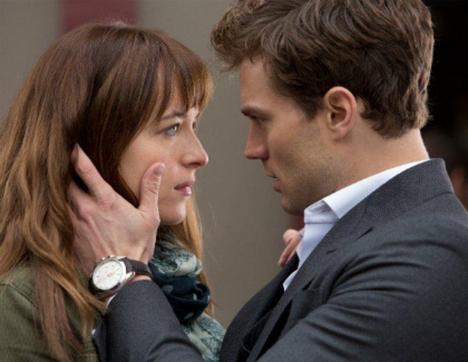"""Als Verführer und Milliardär Christian Grey in """"Fifty Shades of Grey"""" zu sehen © Universal"""