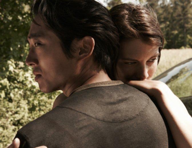 """Ihre populärste Rolle hat sie als Maggie Greene in """"The Walking Dead"""" © AMC / FOX"""