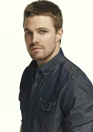 Stephen Amell Poster