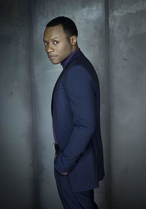 Malcolm Goodwin Poster