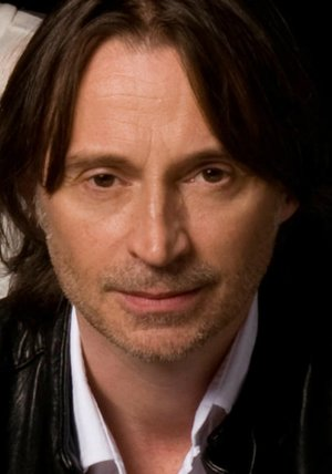 Robert Carlyle Poster