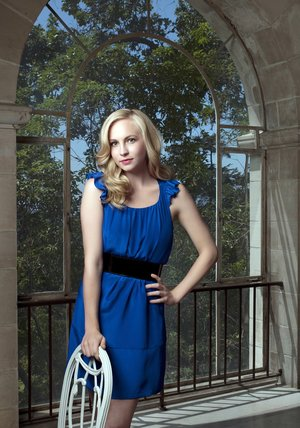 Candice King Poster