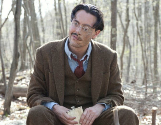 "In vier Staffeln überzeugte als Kriegsverteran Richard Harrow im Gangster-Epos ""Boardwalk Empire"" © HBO"