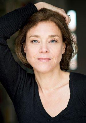Dominique Chiout Poster