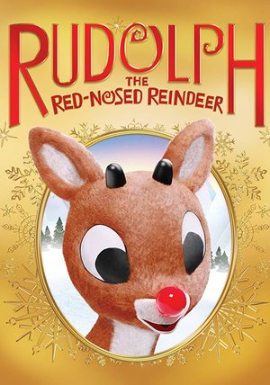 Rudolph, the Red-Nosed Reindeer Poster
