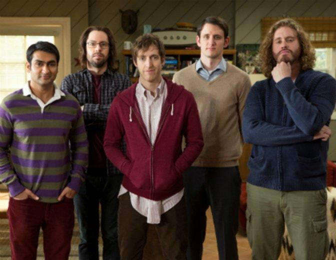 """Mischt mit viel Witz das """"Silicon Valley"""" auf © HBO"""