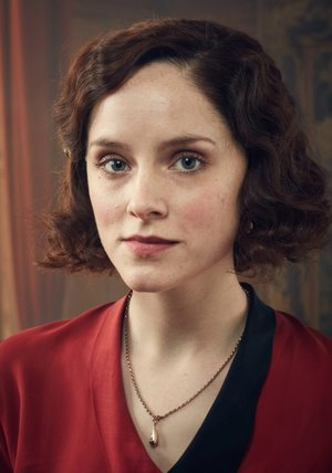 Sophie Rundle Poster