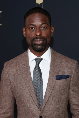 Sterling K. Brown