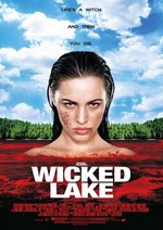 Wicked Lake (Four Witches) Poster