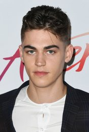Hero Fiennes-Tiffin