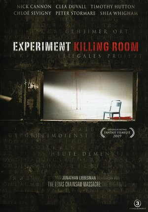 Experiment Killing Room Stream