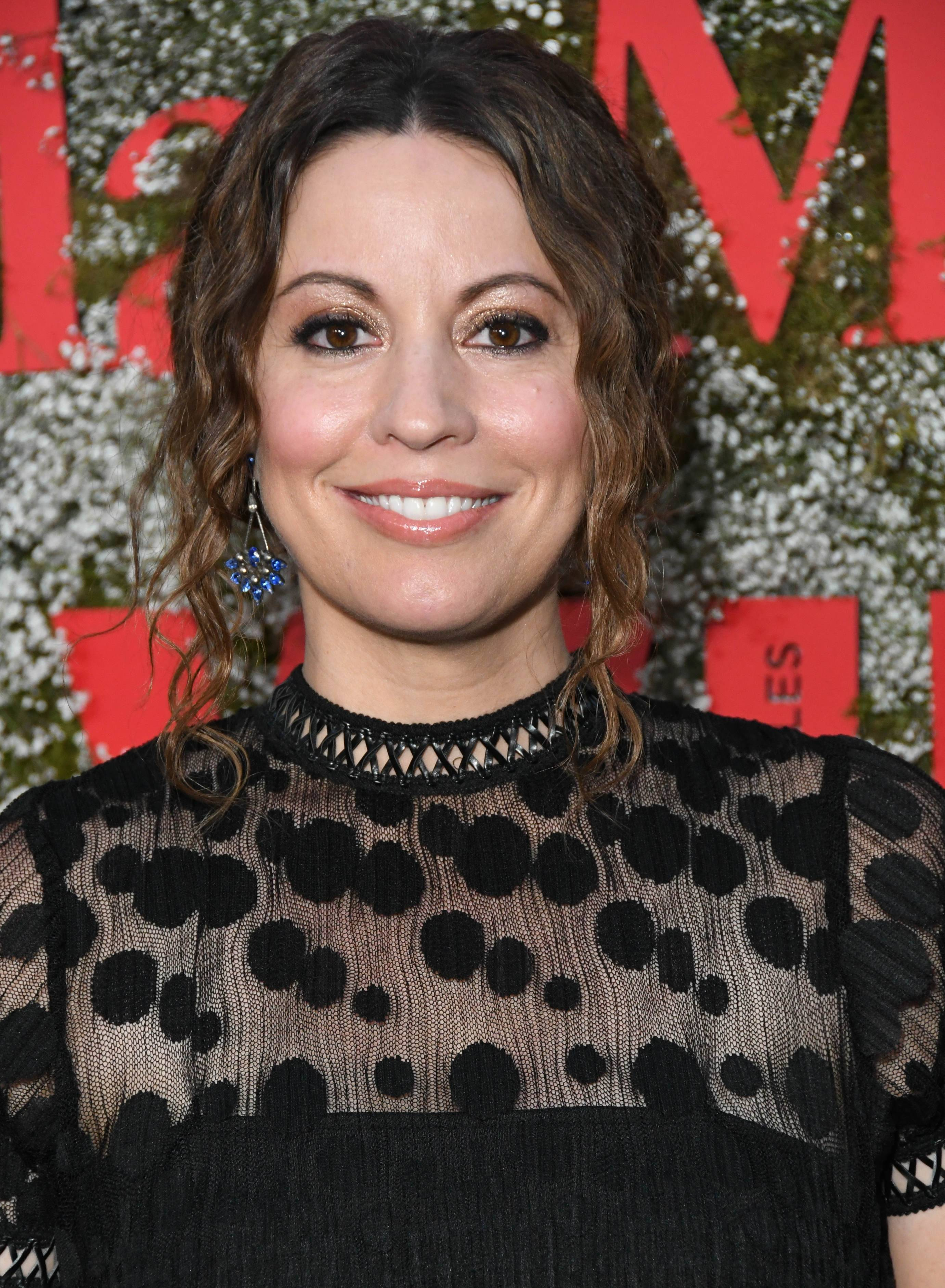 Cannon nackt Kay  Kay Cannon