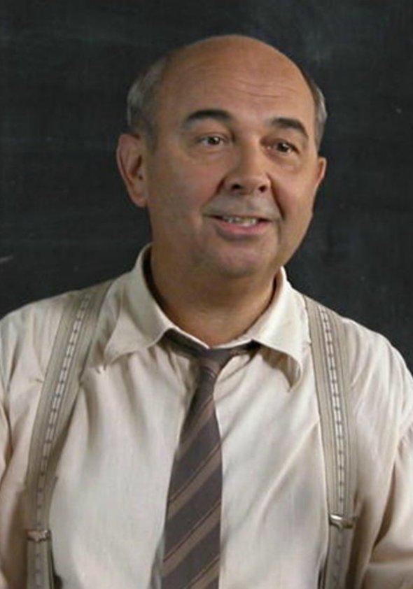 Gérard Jugnot Poster