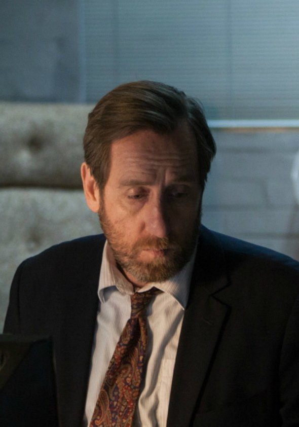 Michael Smiley Poster