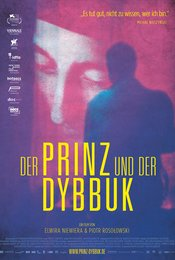 Der Prinz und der Dybbuk