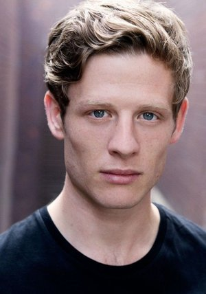 James Norton Poster