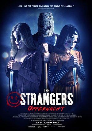 """The Strangers 2: Prey at Night"""" – Trailer kündigt die Rückkehr der ..."""