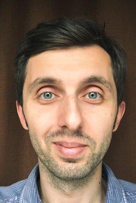 Paul Florian Müller