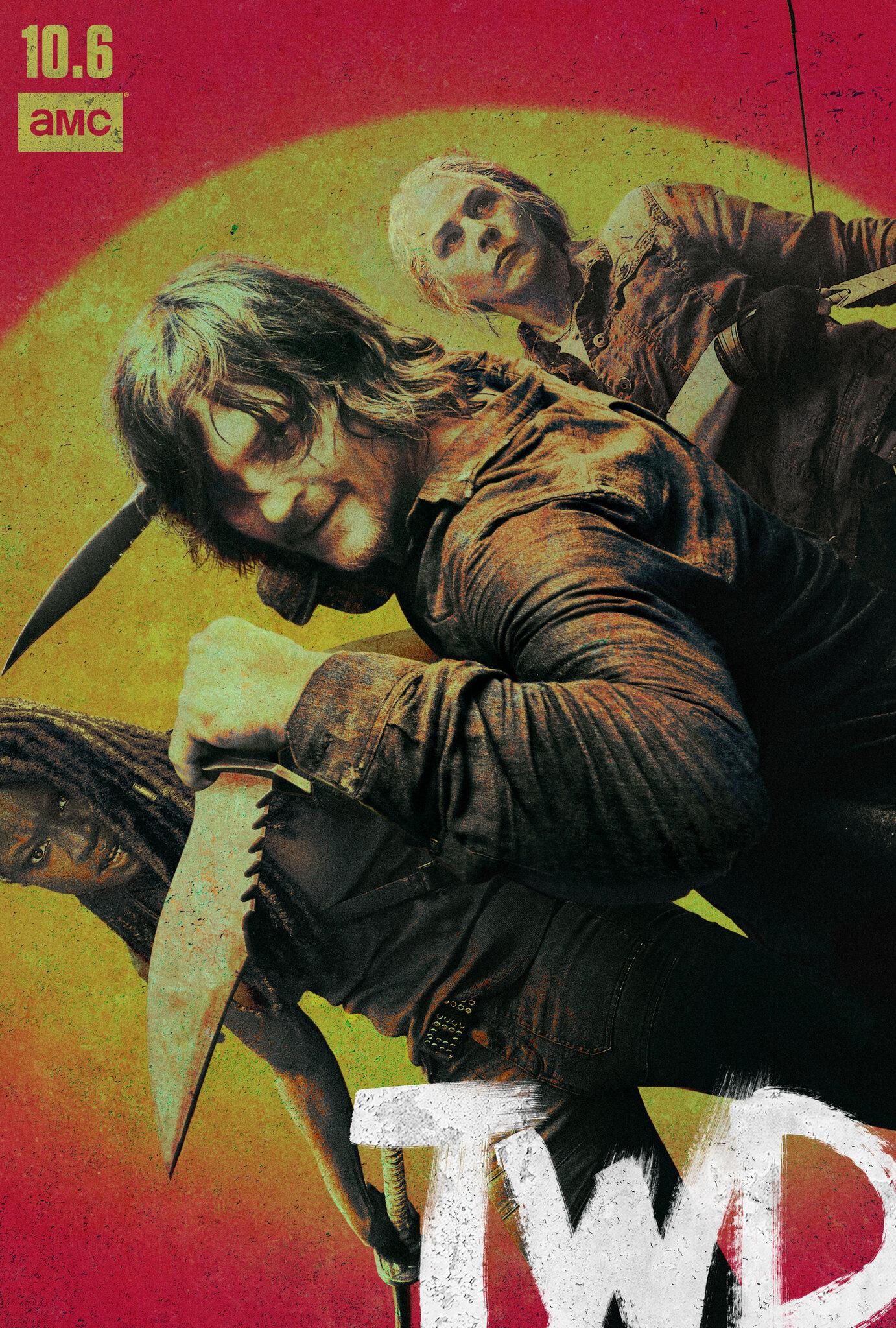 The Walking Dead Serie Stream Streaminganbieter Kinode