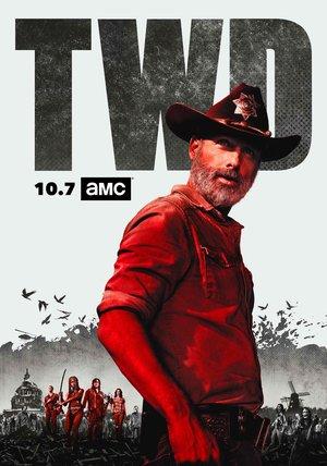 """Welche Staffeln von """"The Walking Dead"""" laufen bei Netflix? · KINO.de"""