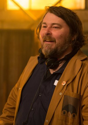 Ben Wheatley Poster