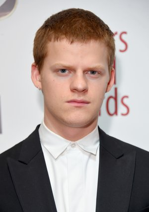Lucas Hedges Poster