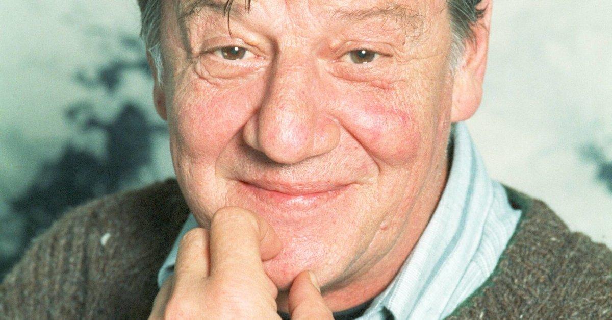 Hans Brenner Schauspieler