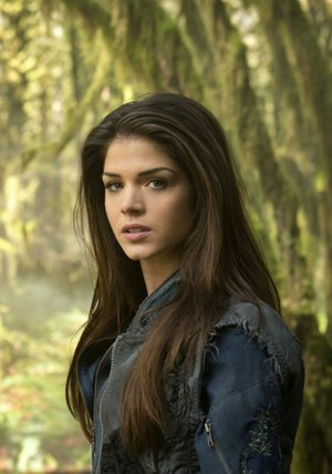Marie Avgeropoulos Poster