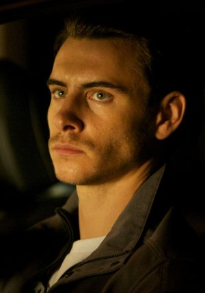 Harry Lloyd Poster