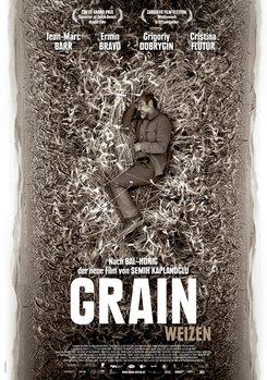 Grain - Weizen