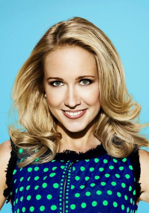 Anna Camp Poster